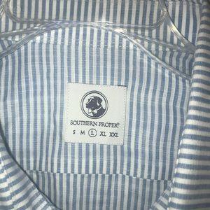 Southern Proper Shirts - Southern Proper large